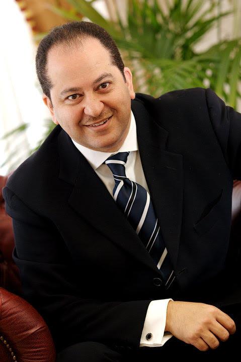 Ashraf Safie